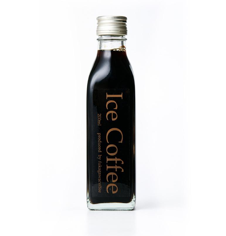 アアイスコーヒー